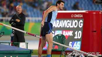 Chiaraviglio dio positivo en coronavirus y se perderá los Juegos Olímpicos - Télam