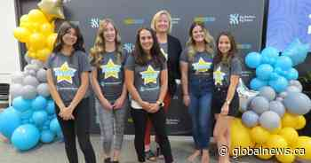 All-Stars For Kids & 50/50 – Big Brothers Big Sisters of Calgary