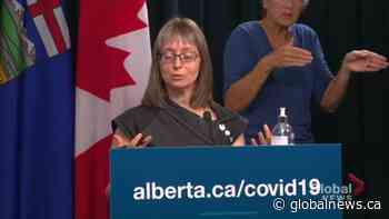 Pandemic to endemic: Alberta needs to prepare for other diseases as resources shifted away from COVID-19: Hinshaw