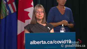 No more masks on  transit, isolation of positive COVID-19 cases come Aug. 16 in Alberta
