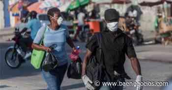 Coronavirus en Haití hoy: cuántos casos se registraron el 28 de julio - Bae Negocios