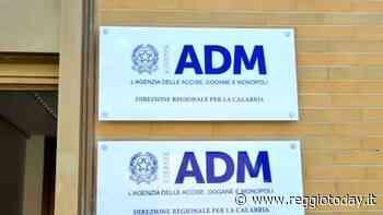 Gioia Tauro, consegnata area demaniale per la sede Adm - ReggioToday