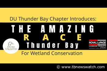 1st annual Amazing Race Thunder Bay set to start in August - Tbnewswatch.com