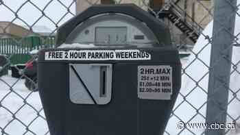Thunder Bay City Council okays parking upgrades - CBC.ca