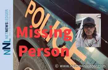 Thunder Bay - Missing - 50-Year-Old Luke Mark COVINO - Net Newsledger