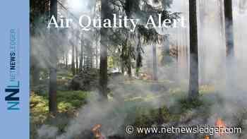 Air Quality Alert Issued for City of Thunder Bay - Net Newsledger