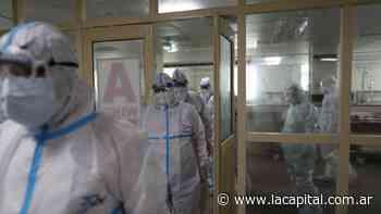 Coronavirus: Rosario registró 470 casos nuevos de los 1.468 que notificó la provincia de Santa Fe - La Capital (Rosario)