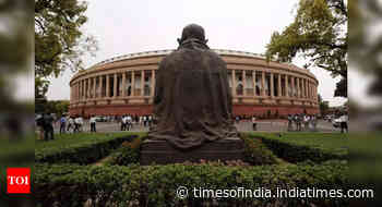LS, RS clear crucial bills, hold question hour amid protests