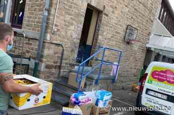 Noodhulp: Niel stort 1 euro per inwoner