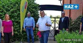 Hemmingen Kommunalwahl: FDP stellt Programm vor - Hannoversche Allgemeine