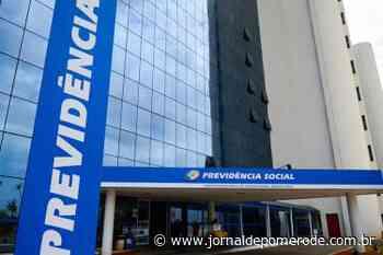 Revisão de 170 mil benefícios do INSS começa em agosto - Jornal de Pomerode
