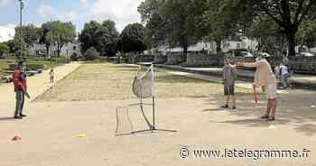 Tous aux parcs à Lanester : les activités estivales à côté de chez vous - Le Télégramme