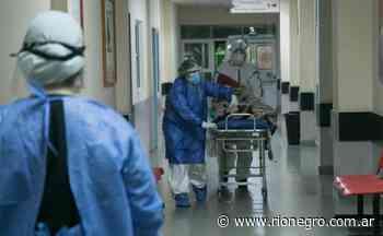 Un muerto y 20 casos nuevos de coronavirus en Viedma - Diario Río Negro