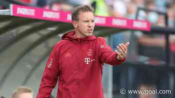 'It's possible games won't run smoothly' - Nagelsmann admits Bayern Munich problems remain after Gladbach friendly loss