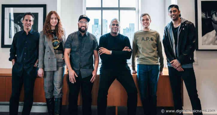 "BeatStars Expands Sony Music Publishing Partnership With ""Official Launch"" of BeatStars Publishing"