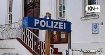 Nach der Messerstecherei am Bahnhof - Polizei hat Preetz immer im Blick - Kieler Nachrichten