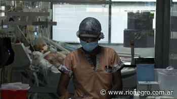 El parte nacional de coronavirus registró un incremento en la cifra de muertos - Diario Río Negro