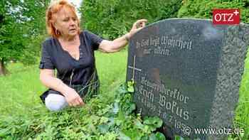 Greiz: Staatssicherheit der DDR täuscht Selbstmord vor - Ostthüringer Zeitung