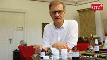 Greizer Mediziner: Verlauf der Infektion positiv beeinflussen - Ostthüringer Zeitung