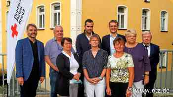 Anton Pohlmann bleibt DRK-Präsident im Landkreis Greiz - Ostthüringer Zeitung