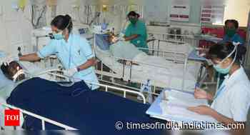 Covid-19: Hit by pandemic, organ transplant hopes up again