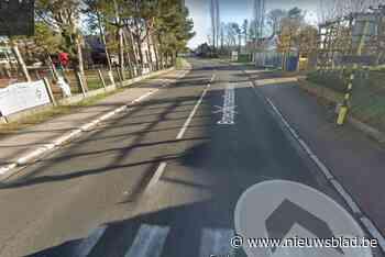 Nieuwe fase werken Broechemsesteenweg vanaf 2 augustus (Nijlen) - Het Nieuwsblad