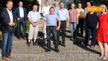 Wertinger Stadträte werden mit einem Jahr Verspätung verabschiedet - Augsburger Allgemeine