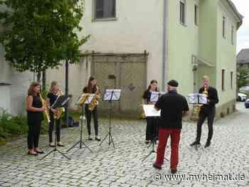 Musikschule Wertingen: Gutes Klima für Musik in Buttenwiesen - Wertingen - myheimat.de - myheimat.de