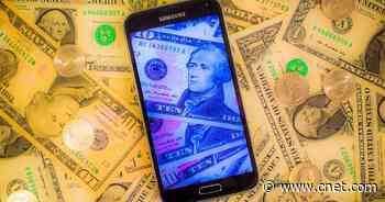 Samsung's quarterly profit surges on chips, consumer electronics     - CNET