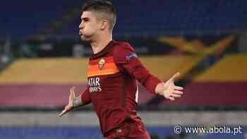 Mancini destaca a atitude da Roma frente ao FC Porto - A Bola