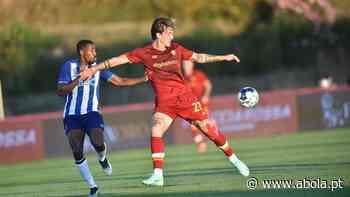 Acompanhe em direto o jogo com a Roma - A Bola