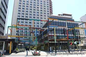 Sonae vende Porto Palácio Hotel e dois edifícios de escritórios por 62,5 milhões euros - Diário Digital