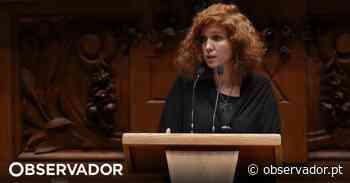 Líder parlamentar do PAN é candidata pelo partido à Câmara do Porto - Observador