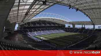 FC Porto quer ter público no Dragão frente ao Lyon - Record