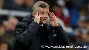 Verão 'louco' coloca dois ex-FC Porto na porta de saída do Man. United - Notícias ao Minuto