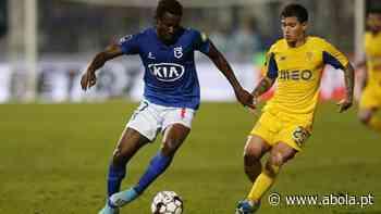 Chima lançado com o FC Porto - A Bola