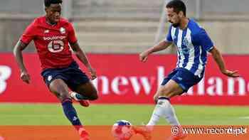 Bruno Costa volta em grande ao FC Porto - Record