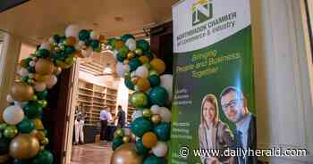 IMAGES: Northbrook Chamber Business After Hours & Member Expo