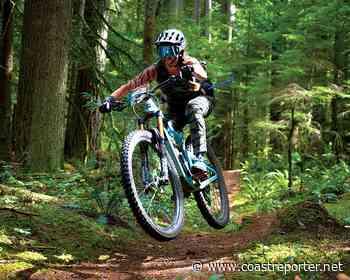 20 riders race in Sunshine Coast Women's Enduro - Coast Reporter