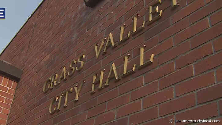 City of Grass Valley Among Latest Local Governments Hit By Cyberattack