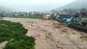 Series of cloud bursts hit J&K, Ladakh and Himachal killing 17, rescue operations on for missing persons