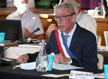 Capbreton : l'élection du maire Patrick Laclédère définitivement validée - Sud Ouest