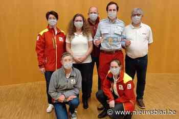 """Voorzitter plaatselijk Rode Kruis na aantijging: """"Huis-aan-huis-fondsenwerving is géén oplichting"""" - Het Nieuwsblad"""