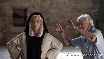 """Lavelanet. Le film de la semaine c'est """"Benedetta"""" - ladepeche.fr"""
