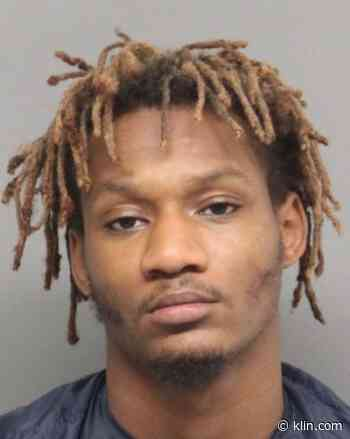 Arrest Made In Three Shots Fired Calls On January 7th - KLIN