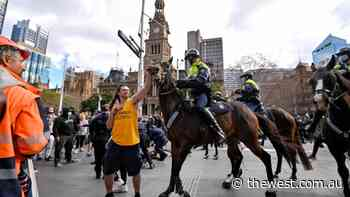Coronavirus crisis: Alleged horse hitter refuses COVID test - The West Australian