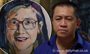 Anh Brush with Fame: How fans questioned whether Do prepared portrait of Kylie Kwong early