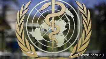 Coronavirus crisis: Global virus deaths up 21pc in a week, reports WHO - The West Australian
