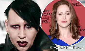 Marilyn Manson calls for court to drop Esme Bianco's sex assault lawsuit citing time limits