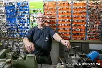 """De Durvers, een half jaar later. Schoenmaker Dirk verhuisde naar ander pand: """"Beter zichtbaar voor klanten"""""""